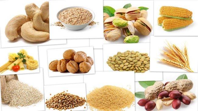Вітаміни для чоловіків для поліпшення потенції