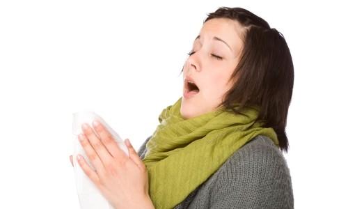 Алергія на антибіотики: як лікувати