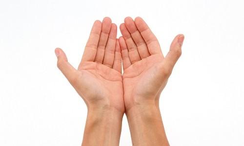 Алергія на руках: лікування