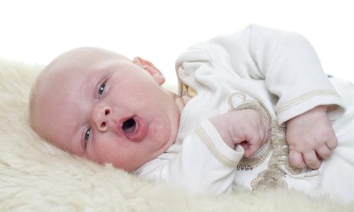 Чим лікувати алергію у немовлят