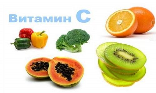 Чим небезпечна передозування вітаміну С