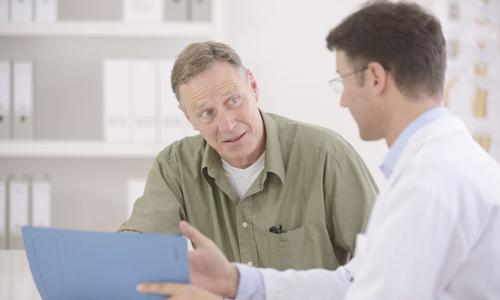 Що являє собою УЗД простати: підготовка до процедури та показання до проведення