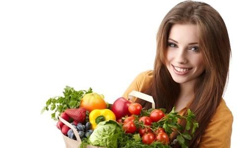 Дієта підвищує імунітет