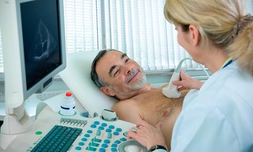 Як визначити,що краще – узд або екг серця?