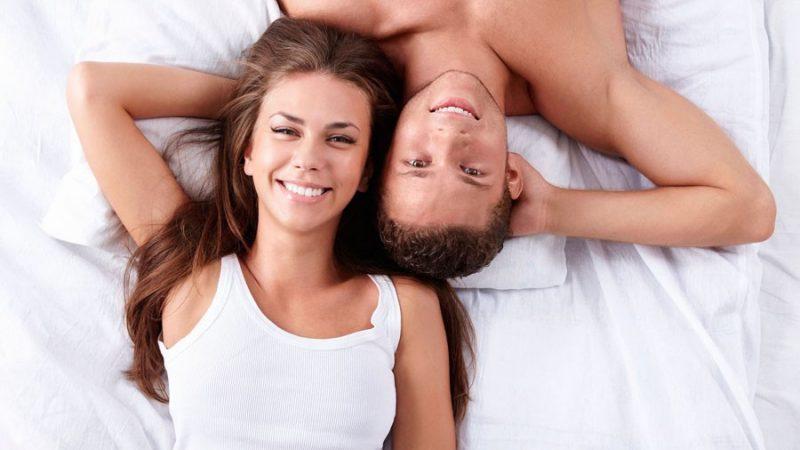 Як підвищити потенцію у чоловіків природними способами