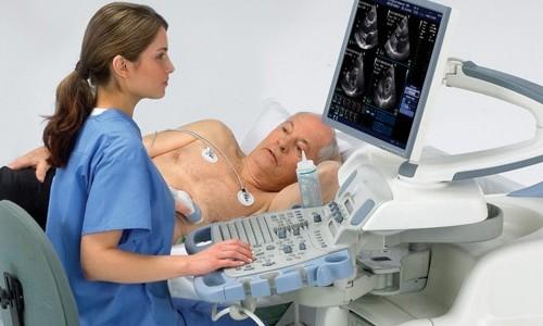Як проводиться УЗД печінки і що з його допомогою можна виявити