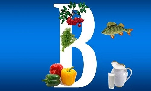Як виявляється недолік вітаміну В в організмі і як його лікують?