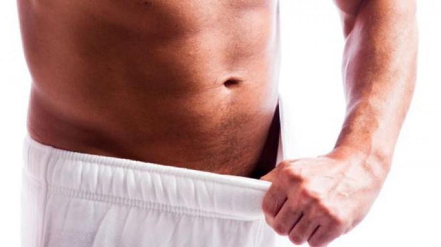 Як проявляються ознаки молочниці у чоловіків — фото