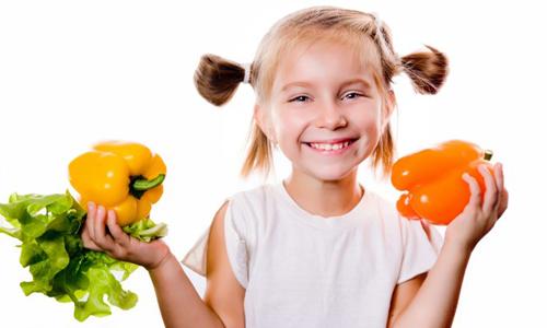 Як дитині відновити імунітет