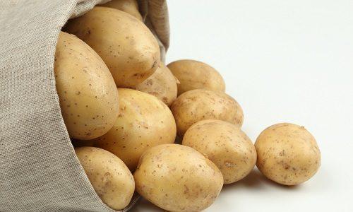 Які є в картоплі вітаміни?