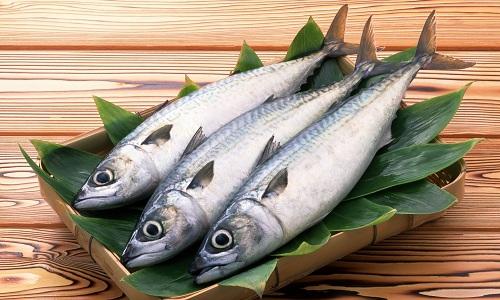 Які вітаміни є в рибі