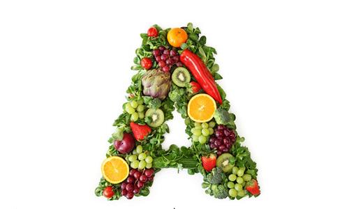 Яка добова норма вітаміну А для людини?