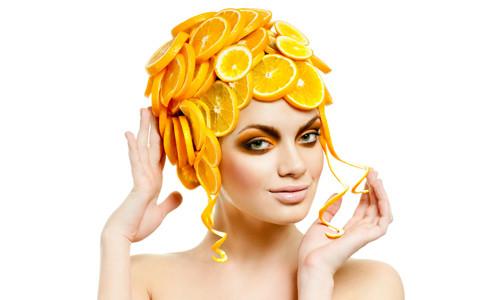 Маска для волосся з вітамінами