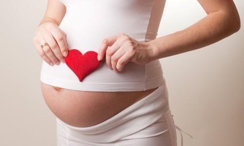 Про що розповість УЗД на 18 тижні вагітності?