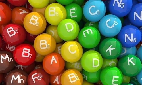 Основні функції вітамінів