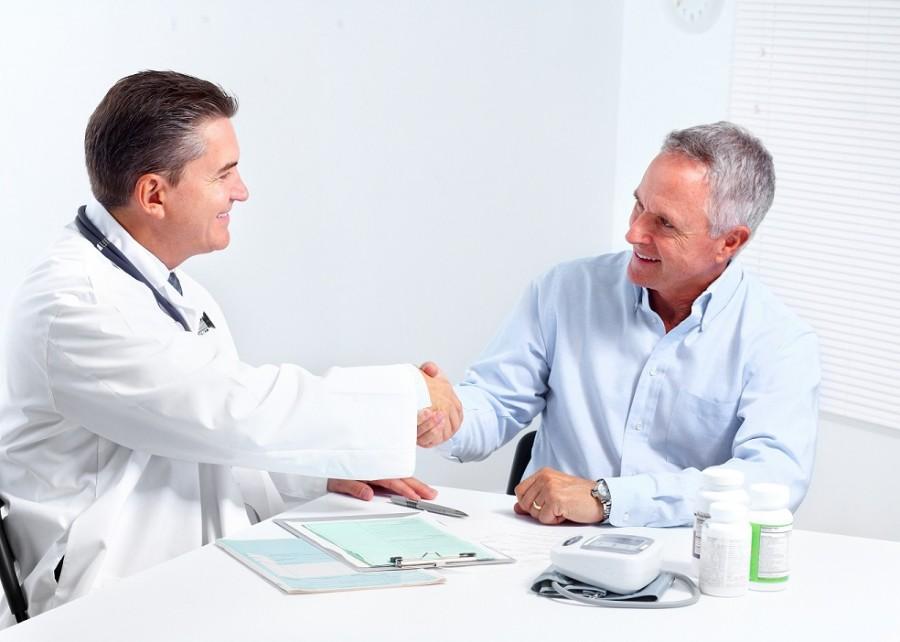 Основні способи і методи лікування простатиту