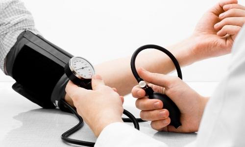 Основи профілактики артеріальної гіпертензії