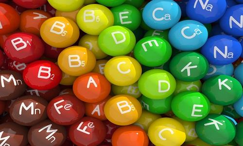 Корисні вітаміни для підлітків