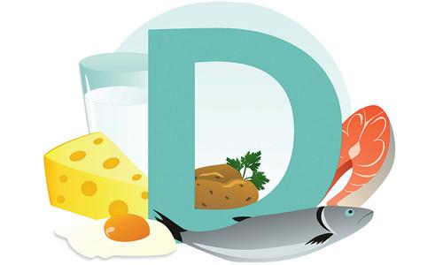 Правильний прийом вітаміну Д для дітей до року
