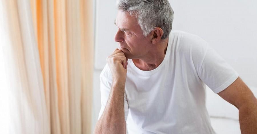 Причини нетримання сечі у чоловіків. Лікування проблеми таблетками