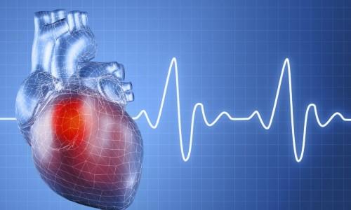 Принципи харчування при миготливій аритмії серця