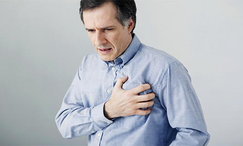 Симптоми та лікування синусової аритмії