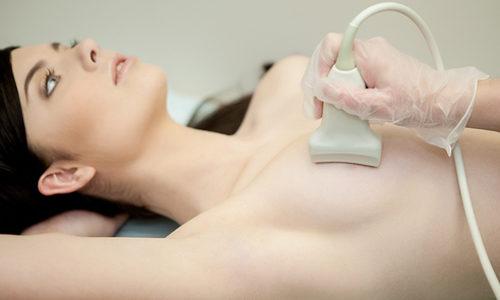 УЗД молочних залоз: яка розшифровка норма