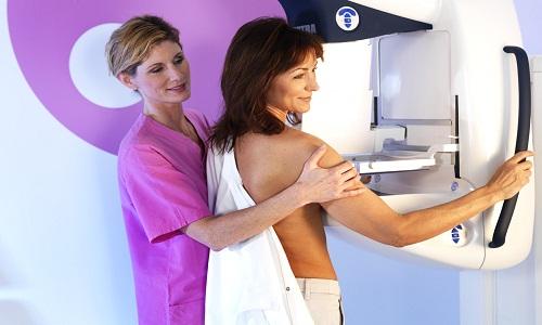 Дізнаємося: мамографія молочних залоз або УЗД молочних залоз
