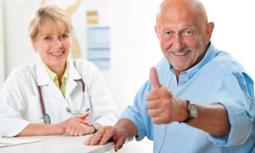 У чому полягає підготовка до УЗД нирок