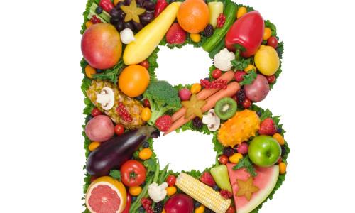 У яких продуктах міститься вітамін В5