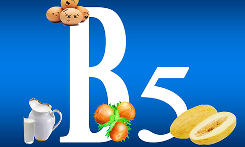 Вітамін в5