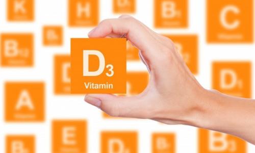 Навіщо потрібно приймати водний розчин вітаміну д3