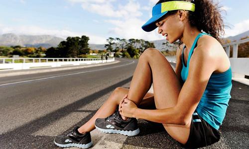 Біль у стопі після навантажень і бігу