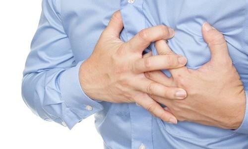 Що являє собою хронічна серцева недостатність