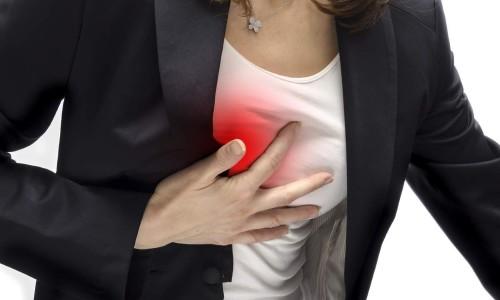 Діагностика та лікування хронічної серцевої недостатності