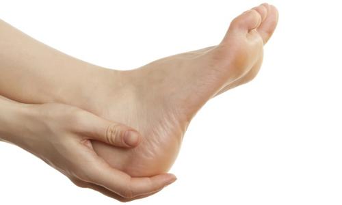 Якщо діагностована пухлина суглоба стопи яке її лікування