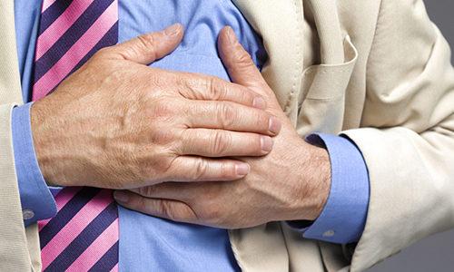 Хронічна серцева недостатність: основні симптоми і лікування