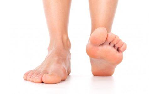 Як правильно вибрати ортопедичні устілки при поперечному плоскостопості