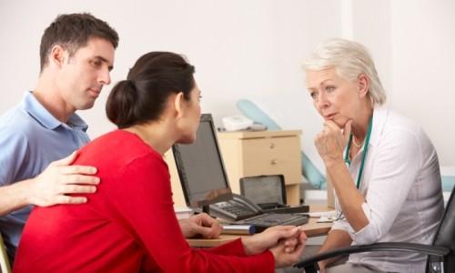 Які потрібно здавати аналізи при плануванні вагітності?