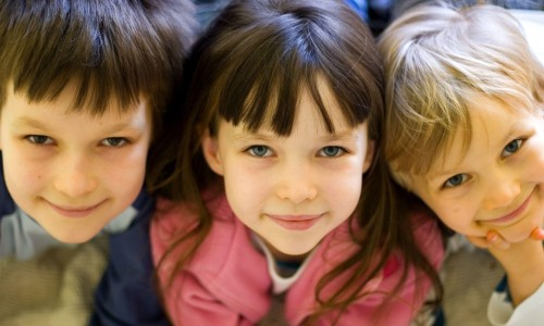 Які потрібні вправи при плоскостопості у дітей