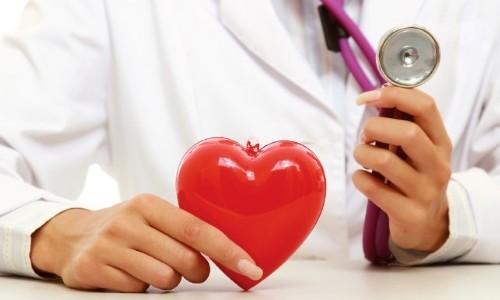 Якими препаратами проводиться лікування стенокардії