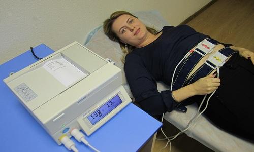 Коли і як роблять КТГ при вагітності?