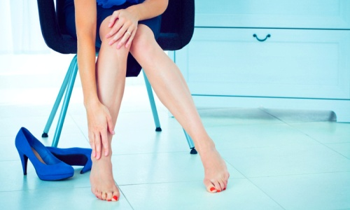 Лікування гострого тромбозу глибоких вен нижніх кінцівок