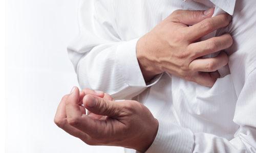 Лікування стенокардії Принцметала