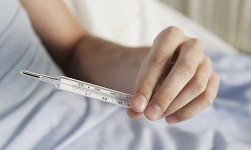 Наскільки небезпечна температура при вагітності у другому триместрі?
