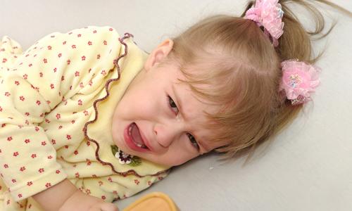 Особливості лікування контагіозного молюска у дітей