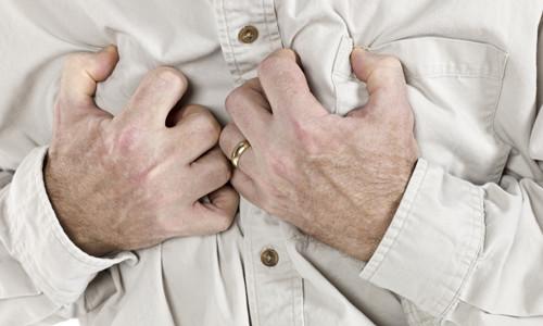 Патогенез та епідеміологія інфаркту міокарда