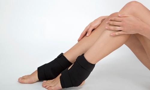 Перелом плеснових кісток стопи: симптоми і лікування