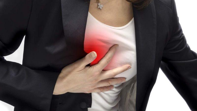 Пролапс мітрального клапана: лікування і симптоми