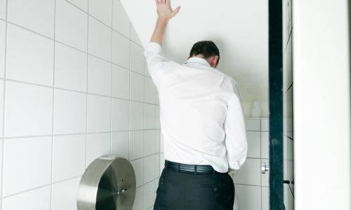 Симптоми та наслідки хламідіозу у чоловіків